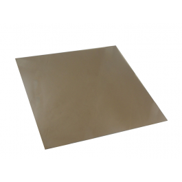 1/8'' Smoked Bronze Tinted Acrylic Sheet | Many sizes