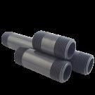 One Inch (1'') PVC Nipples