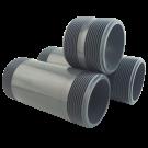 Two Inch (2'') PVC Nipples