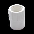 White PVC Female Adapter