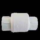 Buy White PVC Swing Check Valve Online