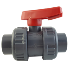 True Union Ball Valve XLT